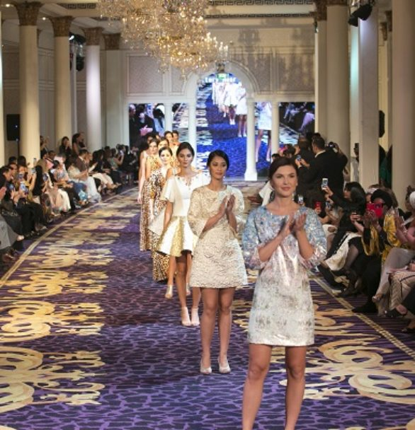 House Of Hend Is Heading To London
