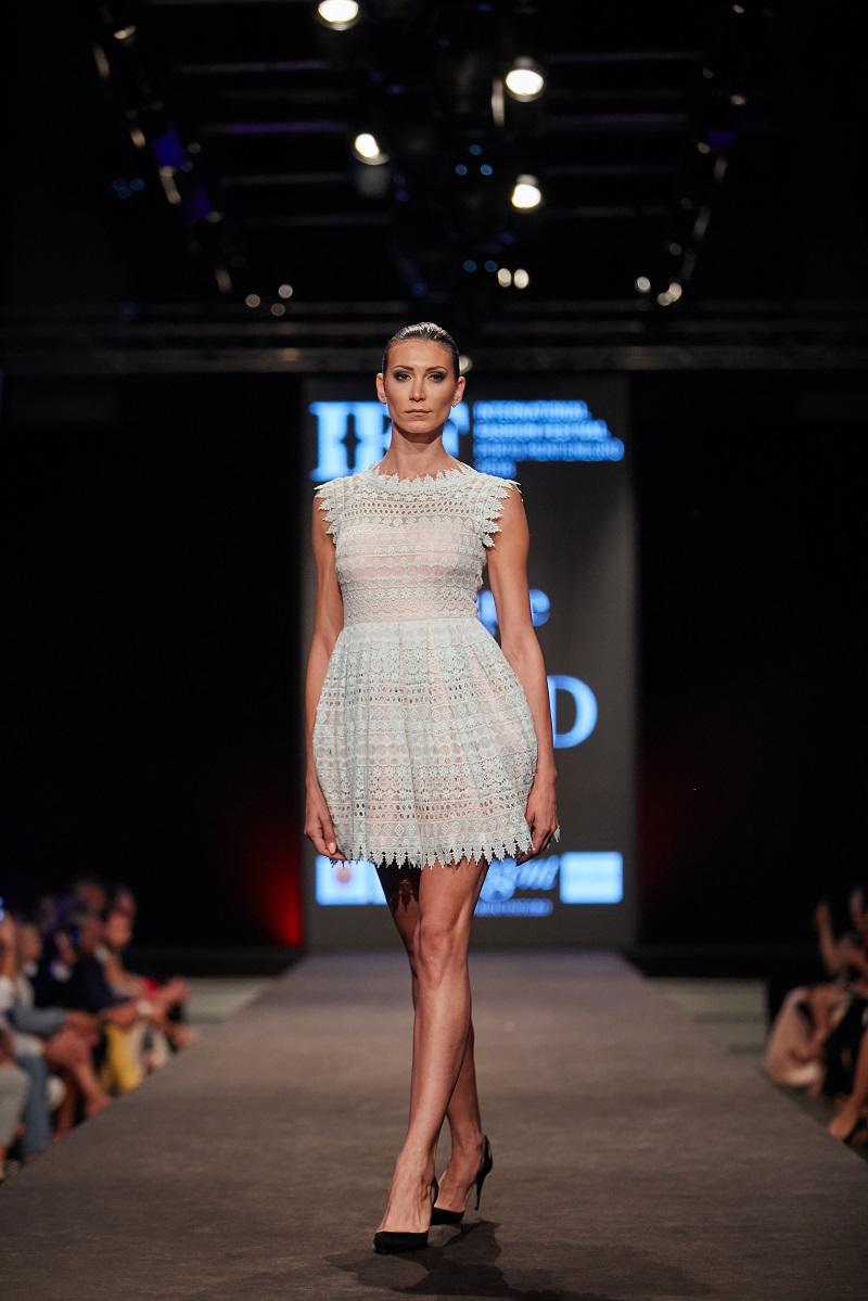 Springtime Blossom Collection: International Fashion Festival, Porto Montenegro