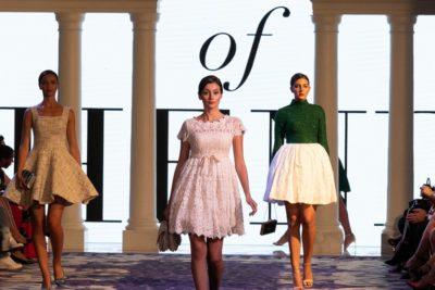 Fashion and Glamour at The Royal Gala